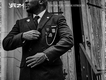 Rapper Young Jeezy Drops Another Studio Album | Church in These Streets