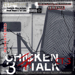 Chicken Talk 3.0: Baby Cook Project (Remastered