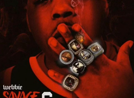 Lil Webbie Savage Life 6 Release Date Set for Oct,16th 20/20