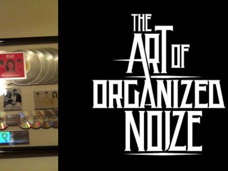 The Art of Organized Noize   Netflix