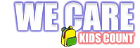 WE CARE KIDS COUNT CHARITY