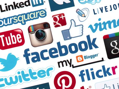 BlastFM Blog's Maybe Investing into The Social Media Market