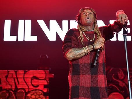 Lil Wayne Tha Carter V [Full Review]