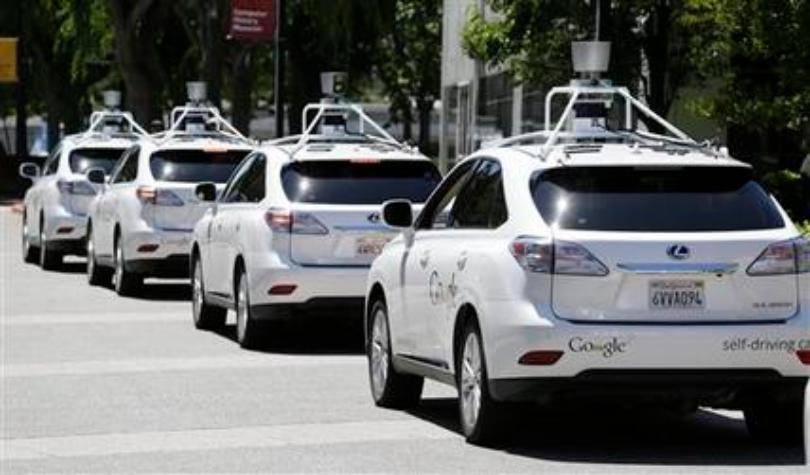 Driverless+Cars