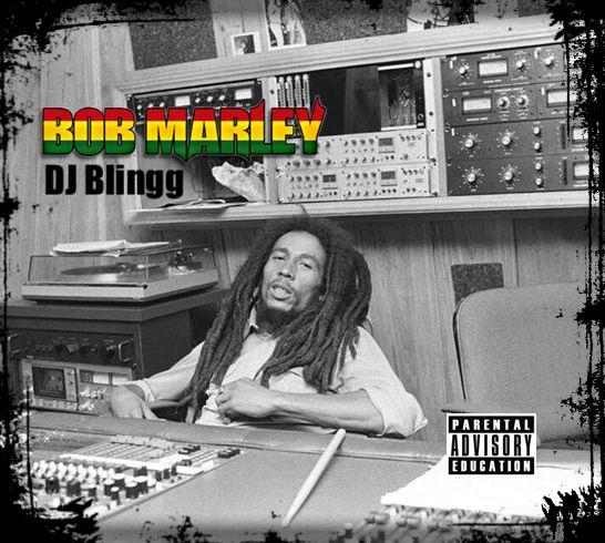 Bob Marely | DJ Blingg