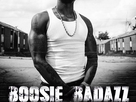 "Boosie Get Set to Release His Motion Picture Entitled ""My Struggle"""