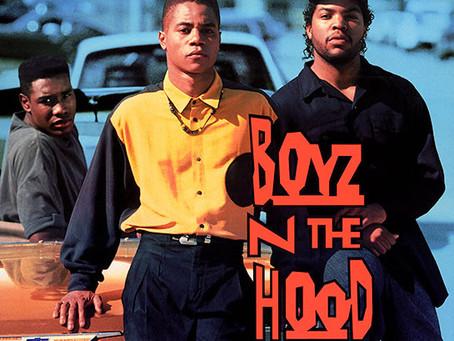 BlastFM Blog & Radio Blast Classic Urban Film Boyz N The Hood (1991)