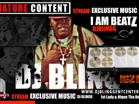 GTMGR Leader DJ Blingg Says He Has Enough Music to Release Another Mixtape