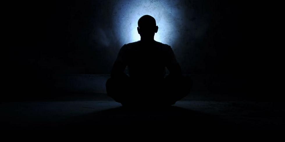 Meditation Practise Development