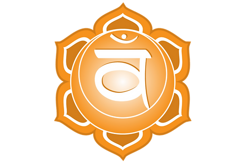 Detailed Information on the Sacral Chakra