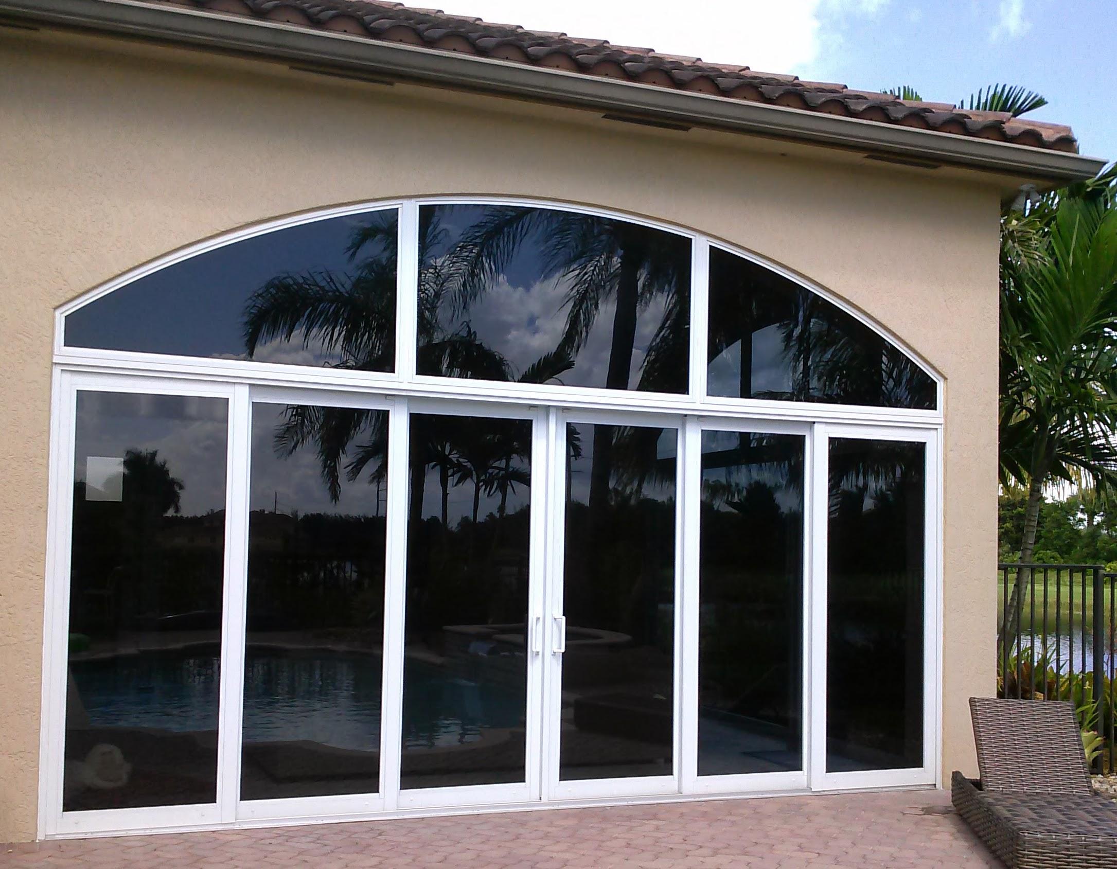 Impact Windows, Sliding Glass Doors