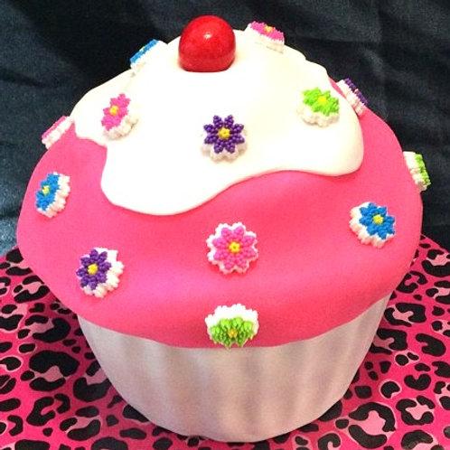 Jumbo Cupcake