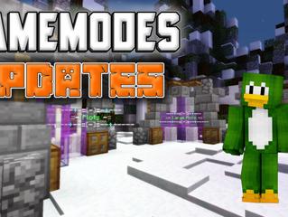 CMP Gamemodes Update!