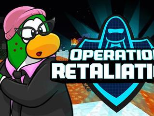 Operation Retaliation: Q&A with Aunt Arctic