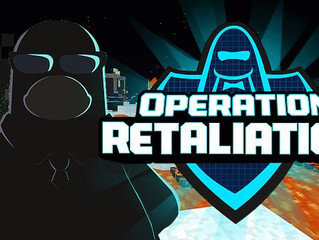 Operation Retaliation: Q&A with The Director