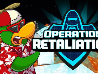 Operation Retaliation: Q&A with Rookie