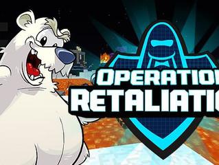 Operation Retaliation: Q&A with Herbert