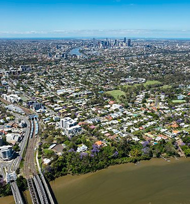 Indooroopilly Investment Report