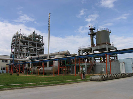 concrete admixture factory