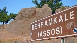 Assos Behramkale