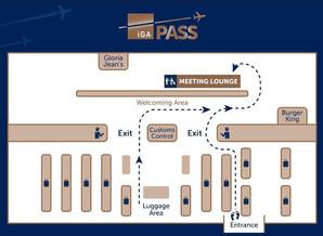 İstanbul Havalimanı Misafir Karşılamada Yeni Dönem