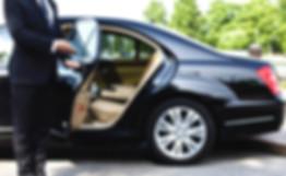 şoförlü araç kiralama