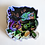 Thumbnail: Holographic Agent 3S and Agent 8 Sticker