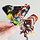 Thumbnail: Counter Isekai Corps Stickers