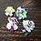 Thumbnail: Splatoon Idol Enamel Pins