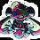 Thumbnail: Evil Callie Sticker