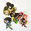 Thumbnail: Counter Isekai Corps Sticker Bundle