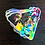 Thumbnail: Counter Isekai Corps Holographic Sticker