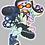 Thumbnail: Holographic Tarling Sticker