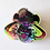 Thumbnail: Holographic Evil Callie Sticker