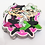 Thumbnail: Holographic Callie & Marie Sticker