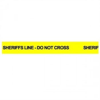 Sheriif Line