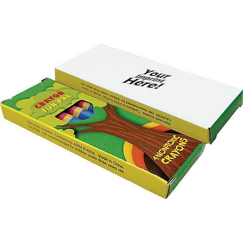 Crayon Fun Pack
