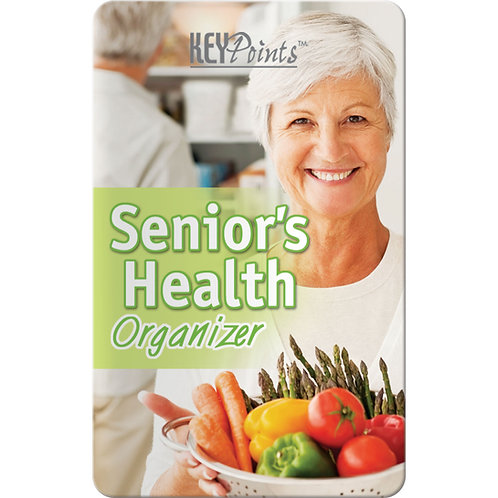 Senior's Health & Safety