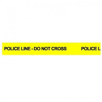 Police Line-Do Not Cross