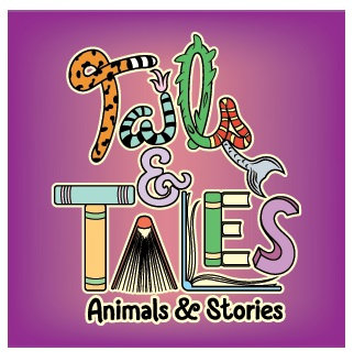 Tails & Tales Temporary Tattoo
