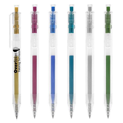 Metallic Gel Pen