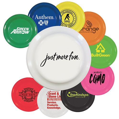 Value Flyer Frisbees