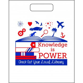 Library Service Bags