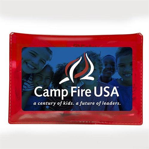 Essentials First Aid Kit