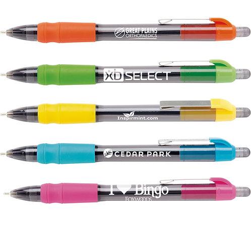 Max Glide Click (Tropical) Pen