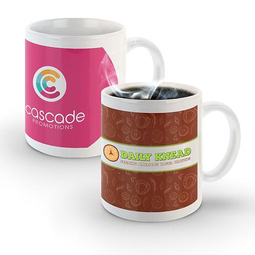 Simplicolor Mug