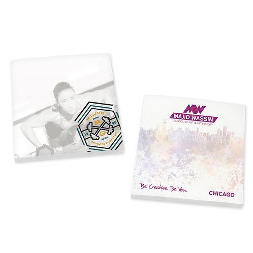 Bic® 3x3 Sticky Notes