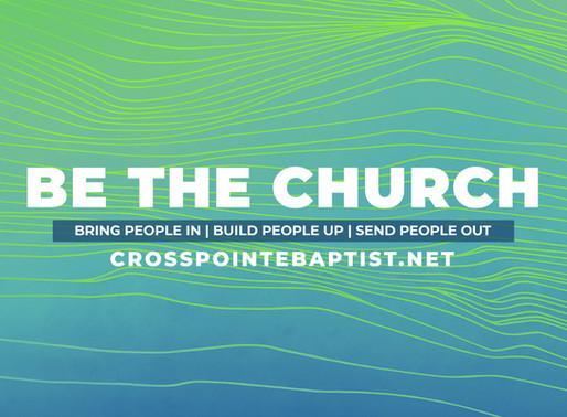 Covid-19 Church Response