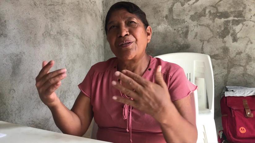 Testimonio Doña Irma