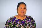 Recruitment Officer Anne J. Tarbok